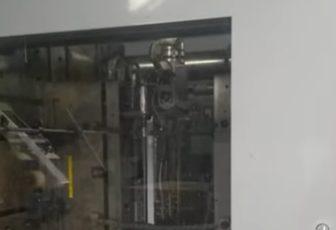 機械設備の動画公開